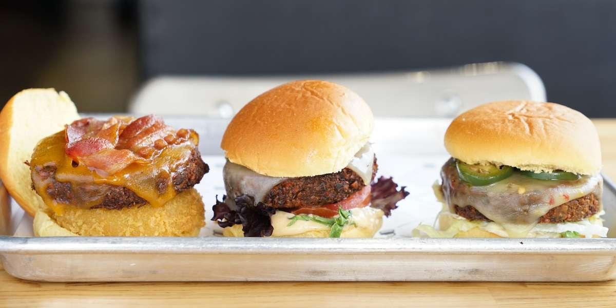 BurgerIM Murfreesboro Murfreesboro catering