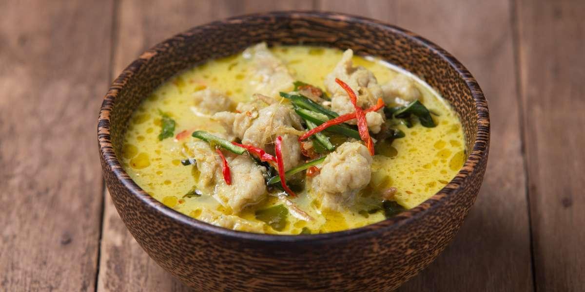 Busaba Thai Fairfax Fairfax catering