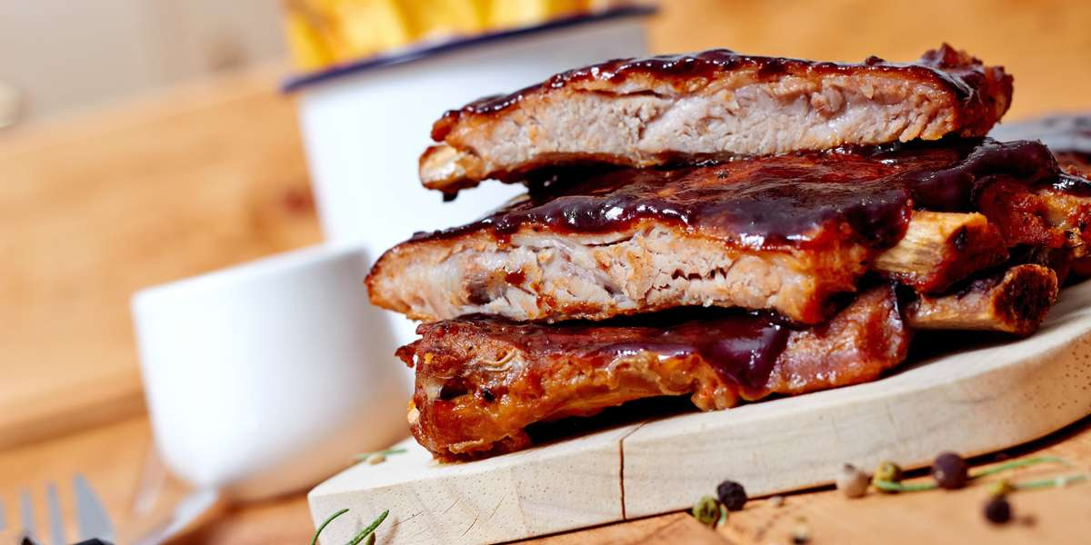 Chef Joe's Texas BBQ Fort Worth catering