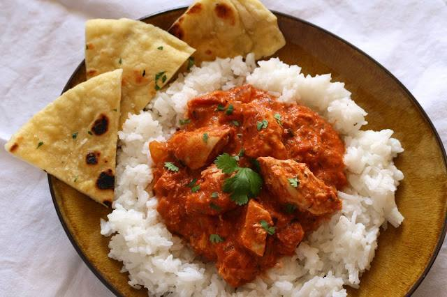 Curry House Brookline catering