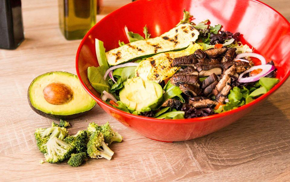 Doc Green's Gourmet Salad And Sandwich Bar Atlanta catering