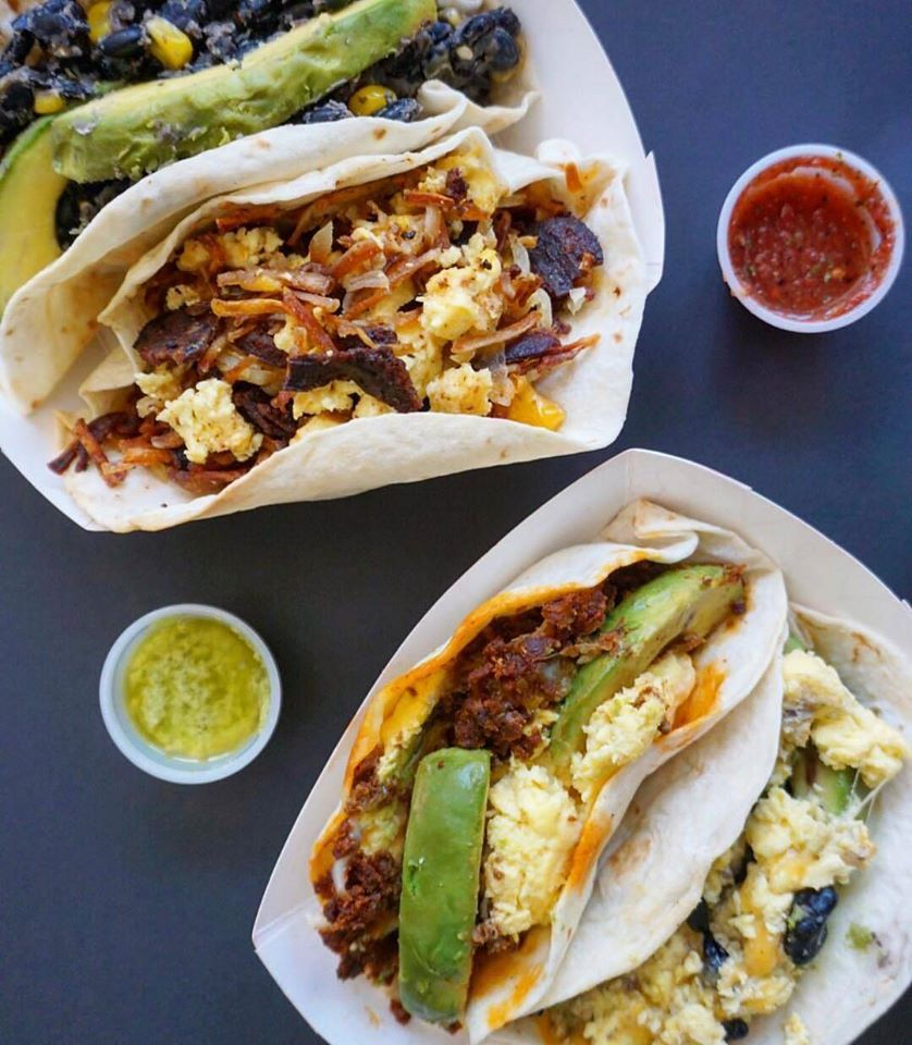 Early Bird Tacos Daly City catering