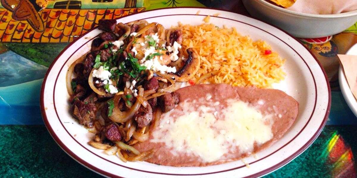 El Paso Mexican Restaurant & Taqueria Centreville catering