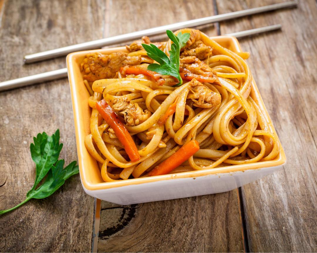 Fu Zhou Kitchen Hayward catering