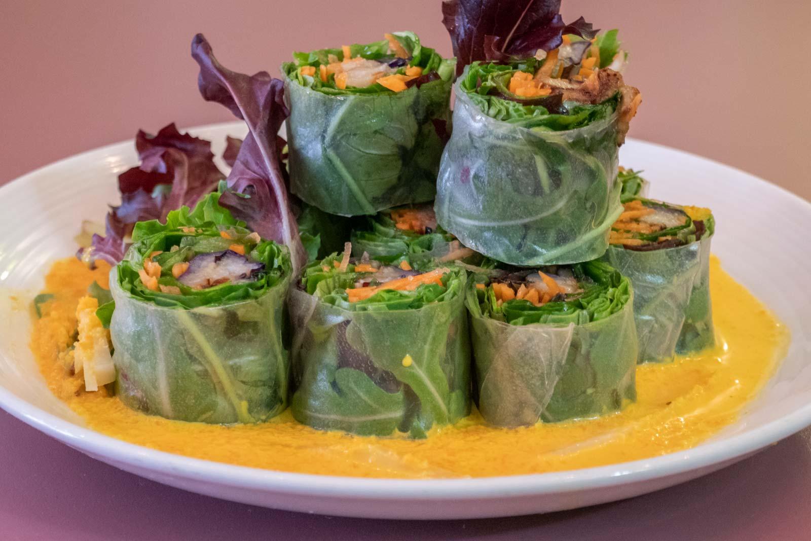 Go Vegan Cuisine New York catering