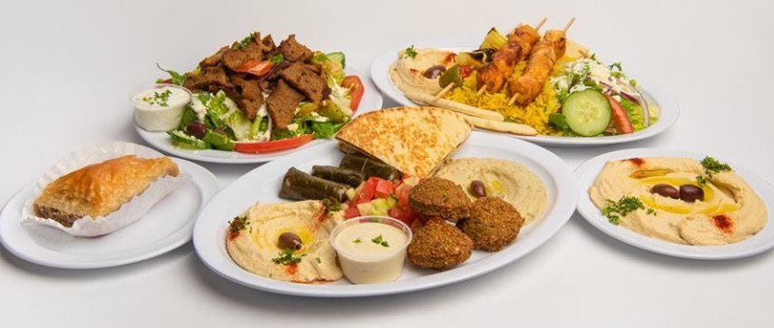 Gyro Station Kent catering