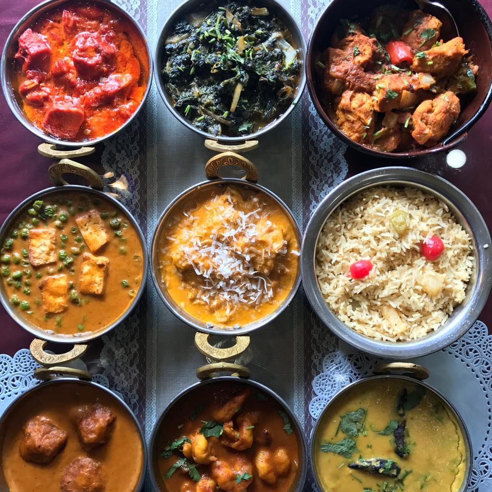 Indian Curry Heights Brooklyn catering