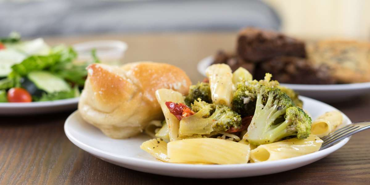Ippolito's Italian Restaurant Alpharetta catering