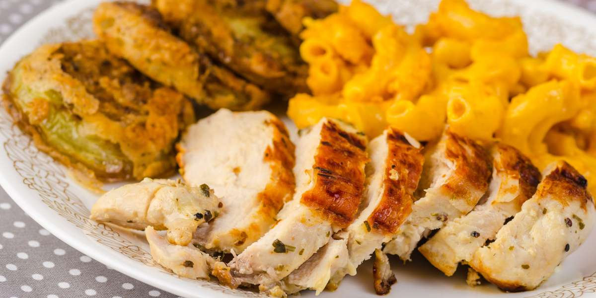 It's All Good: Southern Kitchen Burlington catering