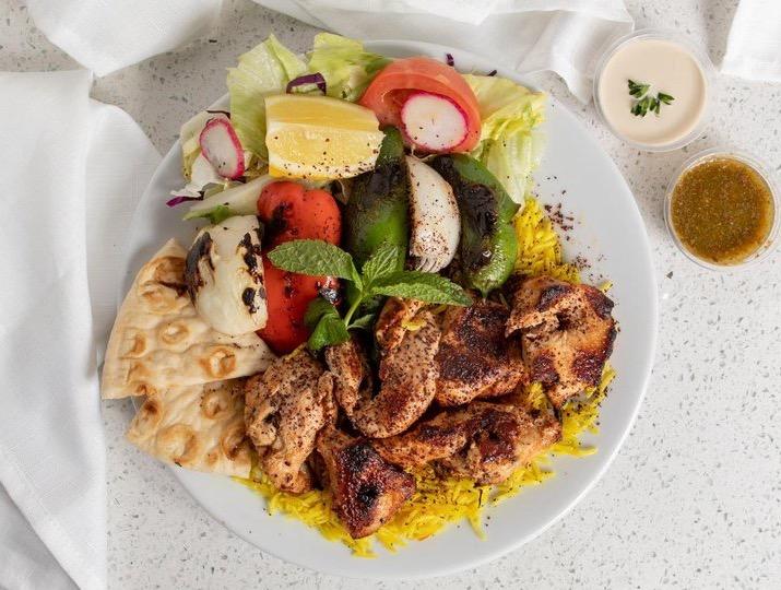 Kebab Express San Leandro catering