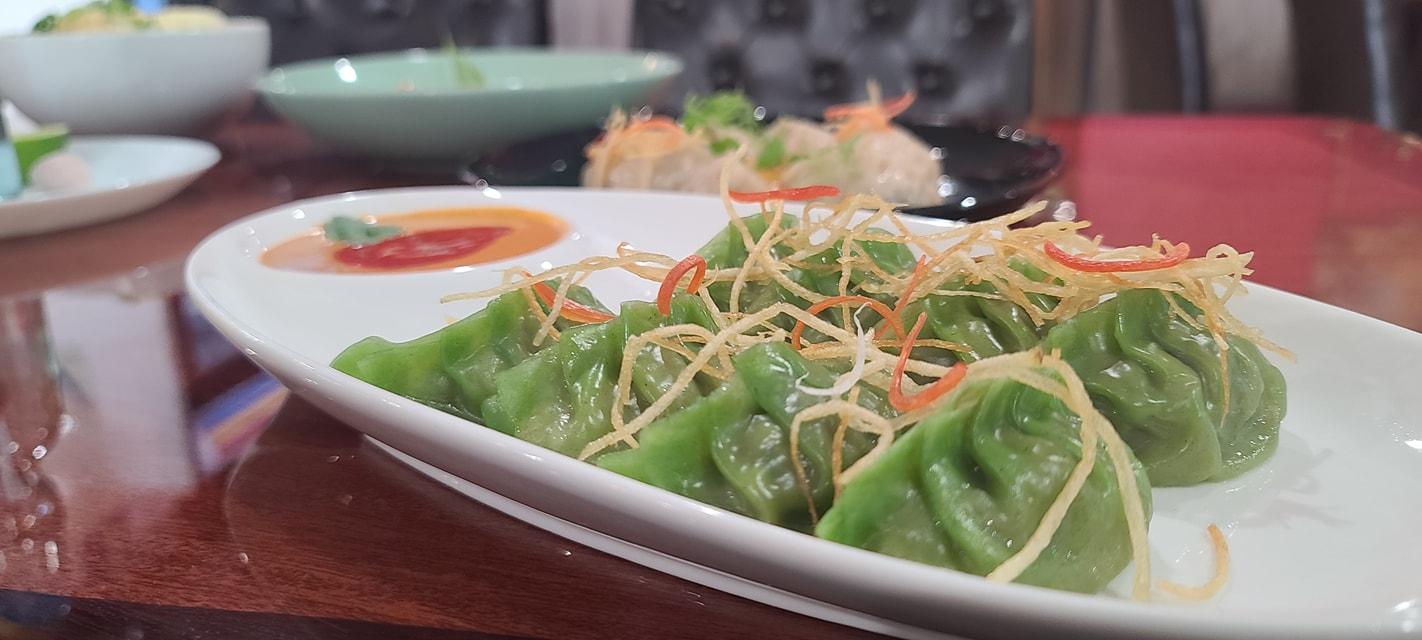 Kathmandu Cuisine Milpitas catering