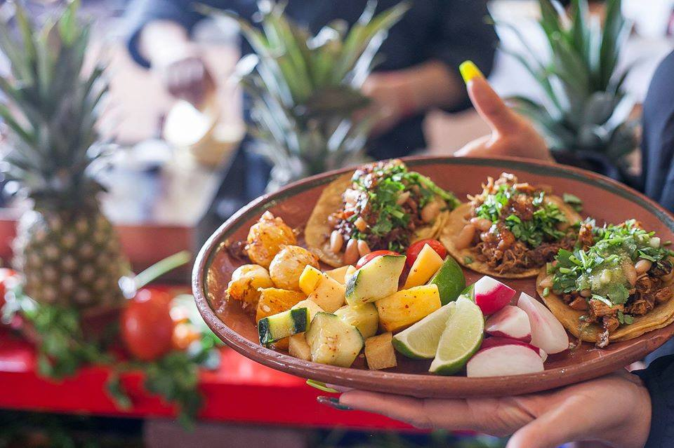 Los Moles Emeryville Emeryville catering