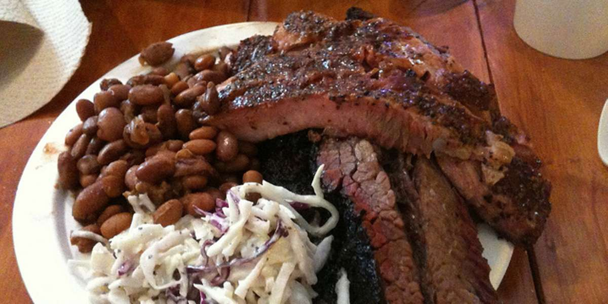 Meat and Greet BBQ Catering North Richland Hills catering