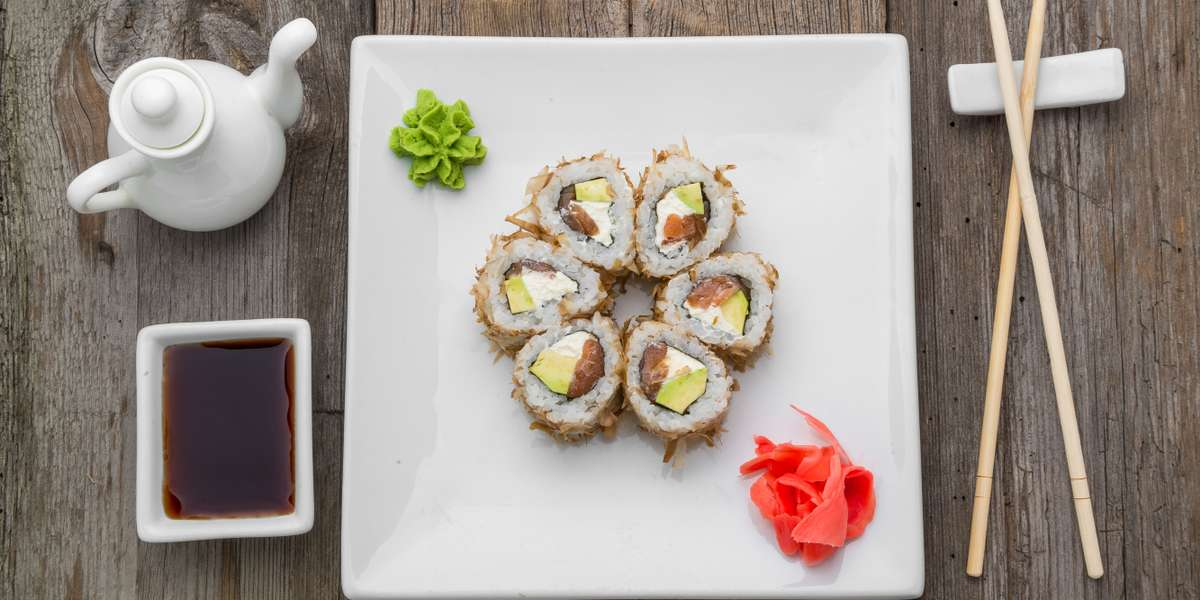 Moe Sushi and Grill Berekely catering