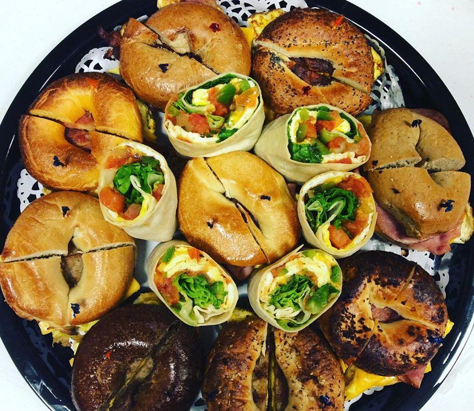 NY Bagel Cafe Restaurant Pembroke Pines catering