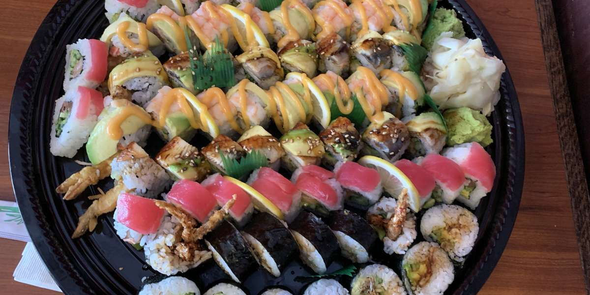 Oishi Sushi and Grill Walnut Creek catering