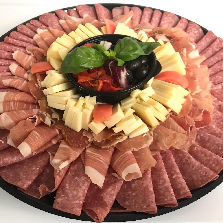 Ornella Trattoria Italiana Astoria catering