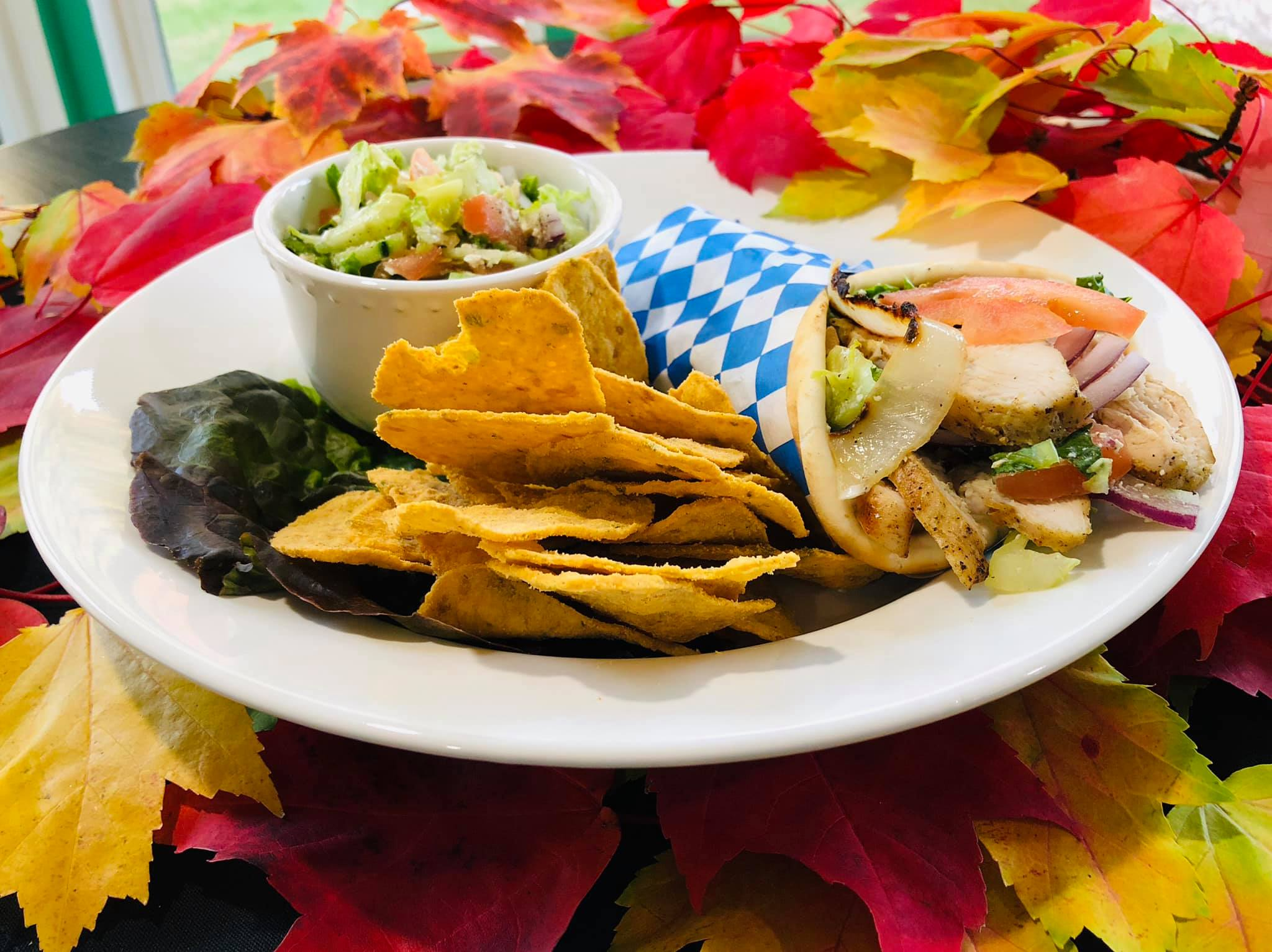 Parnita's Catering Bothell catering
