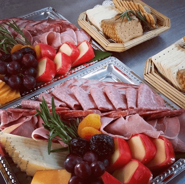 Primo's Gourmet Catering Tampa catering