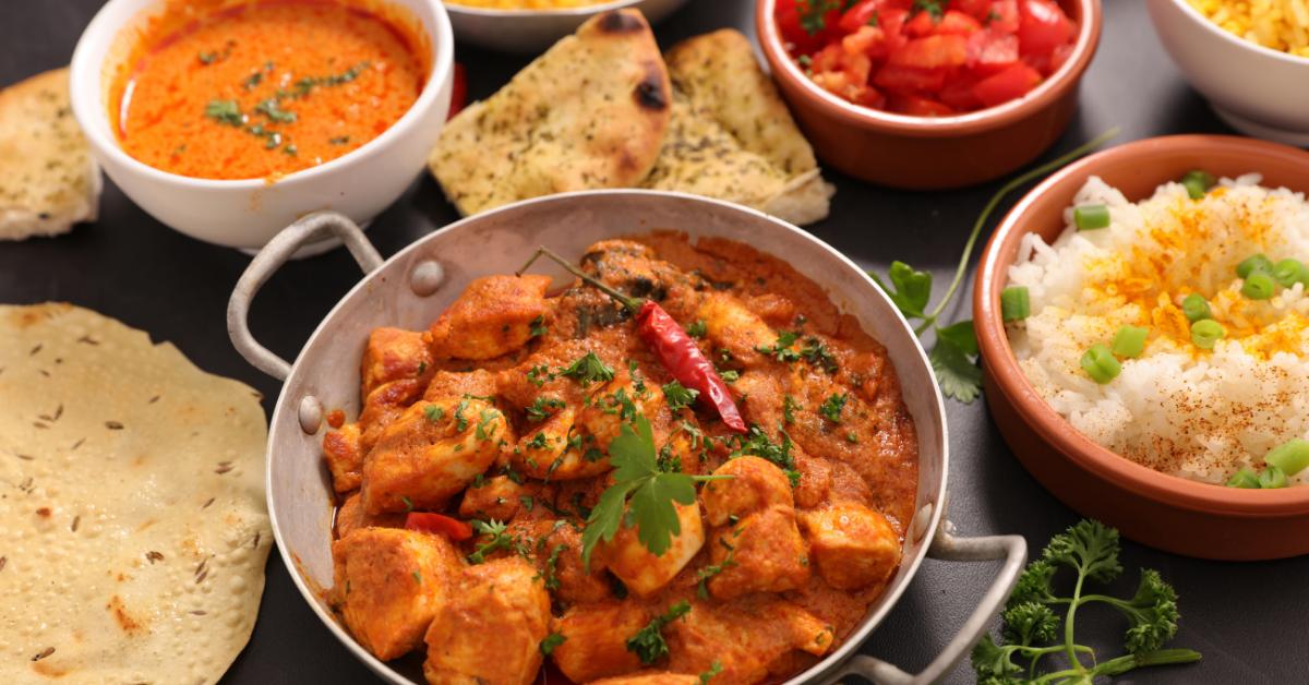 Raavi North Indian Cuisine San Francisco catering