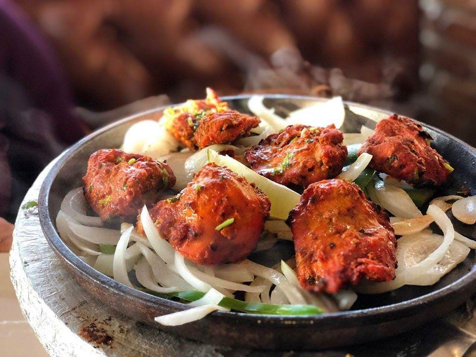 Saffron Indian Cuisine Orlando catering