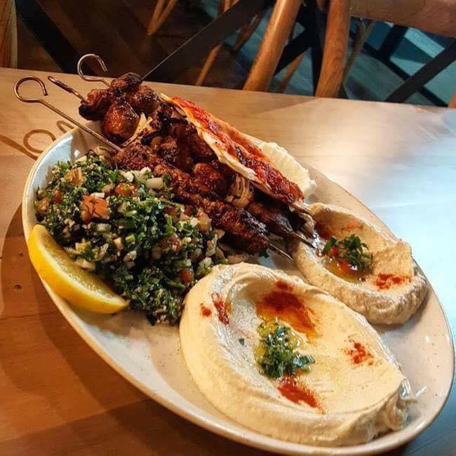 Serop's Cafe Baton Rouge catering