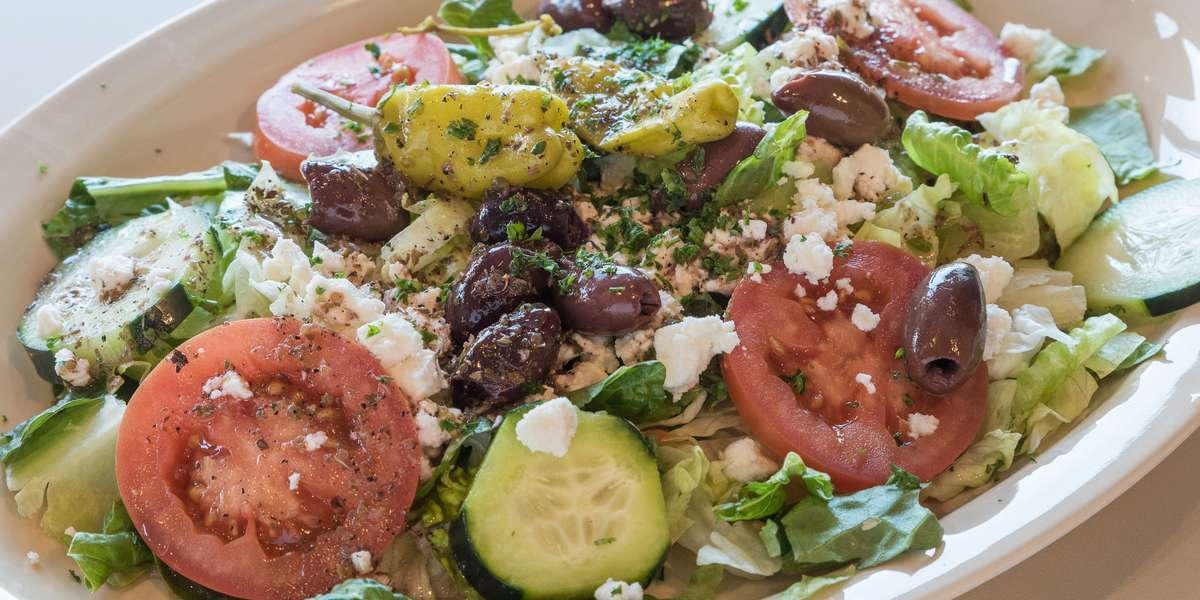 Sinbad Mediterranean Grill Marietta catering
