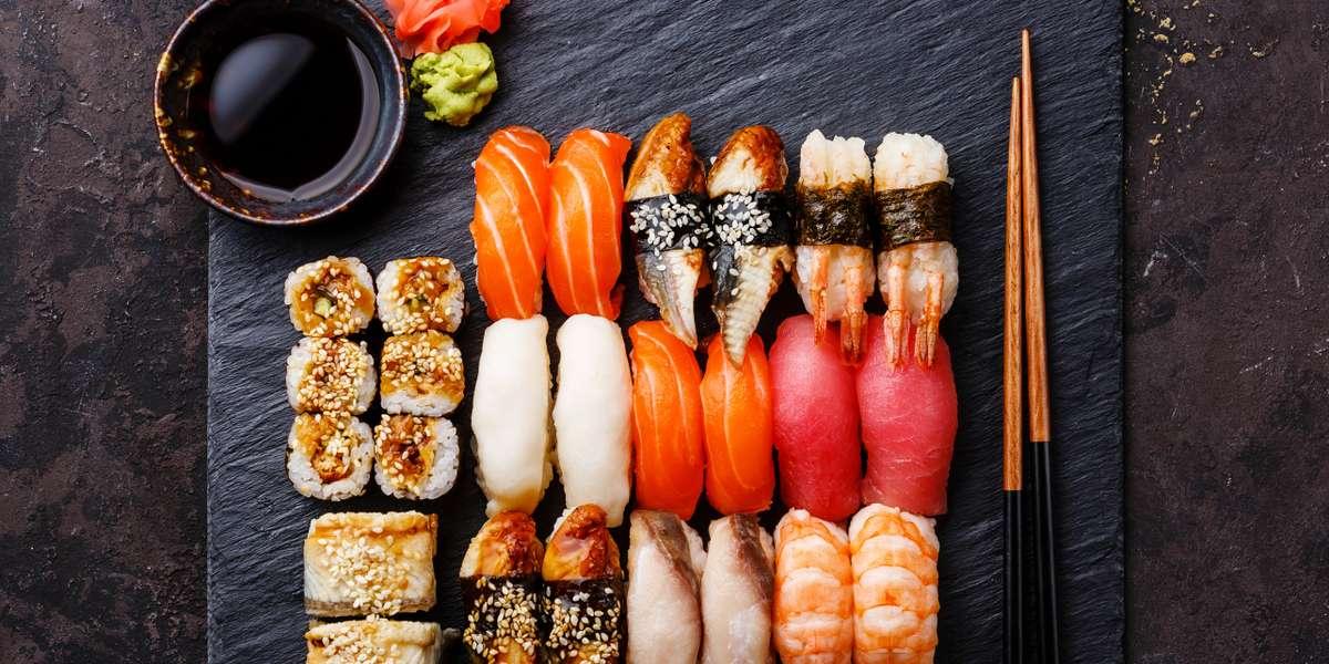 Station Master Sushi Bar & Chinese Cuisine Suwanee catering