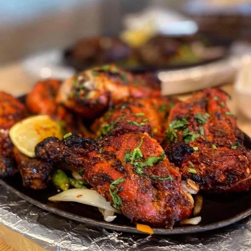 Tamarind Indian Cuisine Winter Park catering