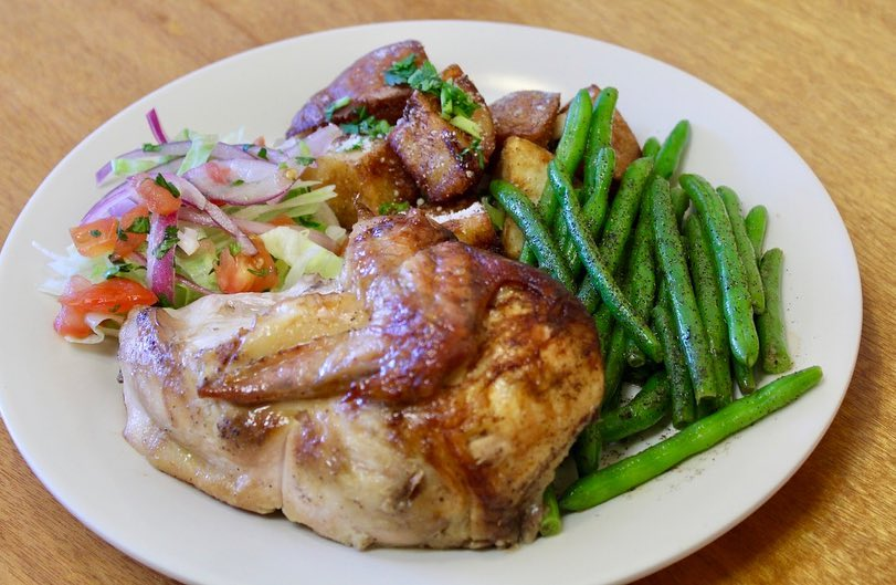 Roasting Oven & Grill Fort Mill catering
