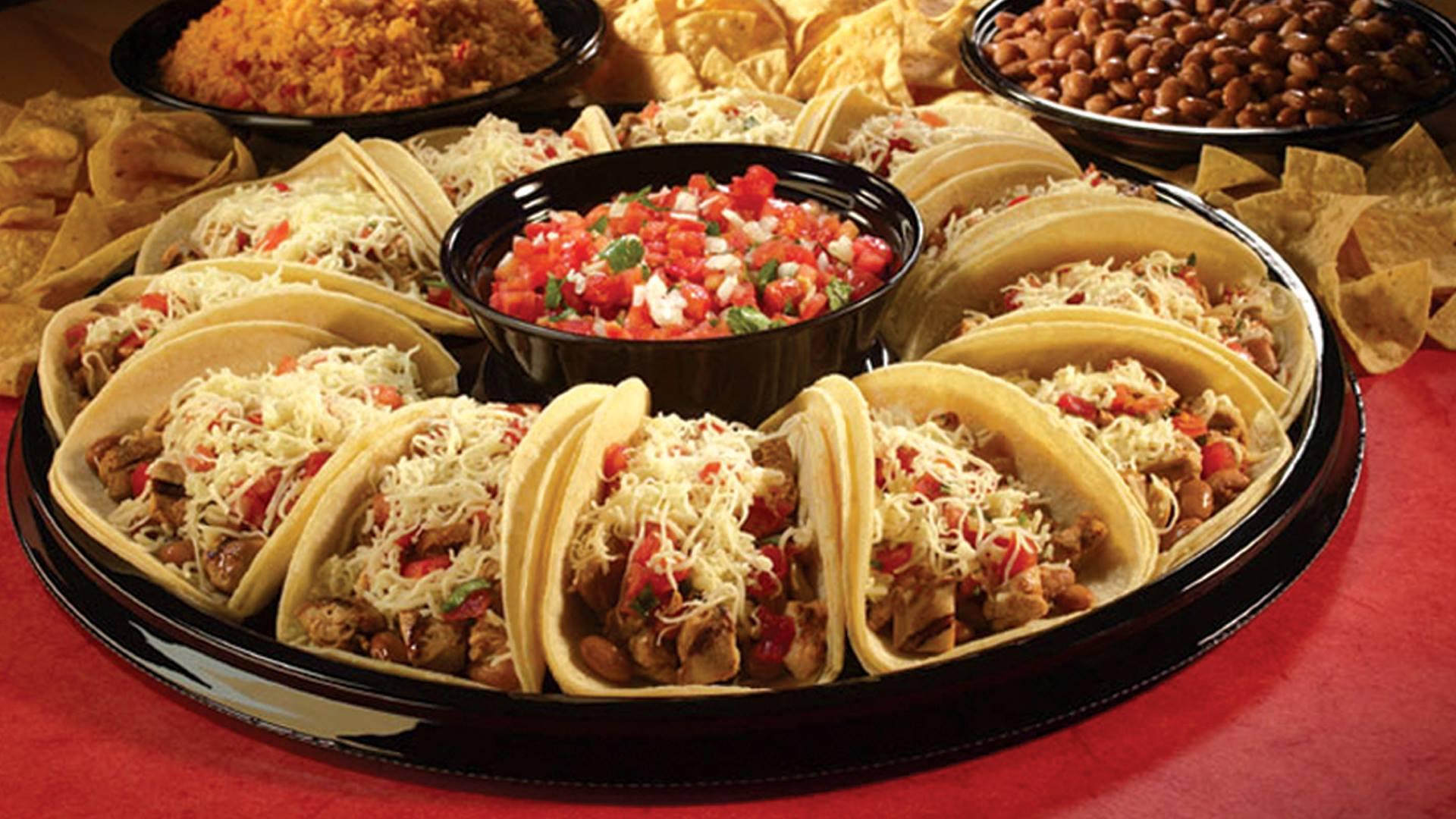UnaMas Mexican Grill San Jose catering