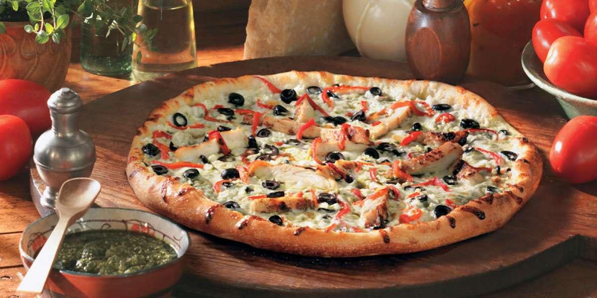 Vocelli Pizza Ashburn catering