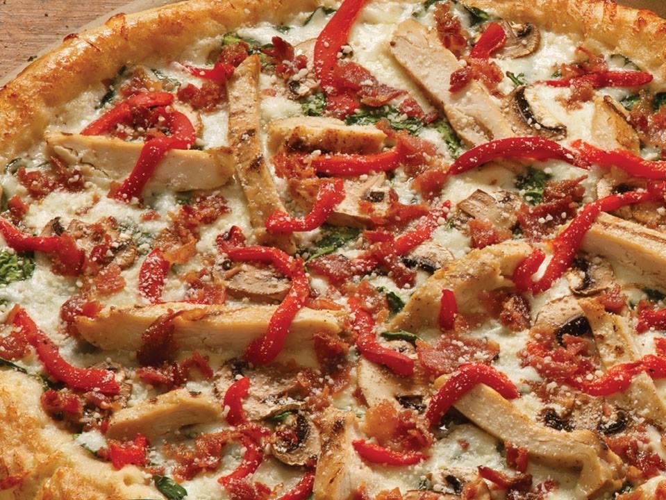 Vocelli Pizza Lanham catering