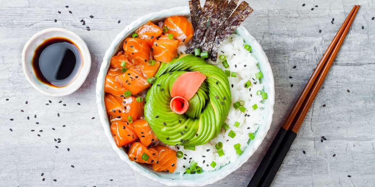 Yoshi Sushi & Grill San Jose catering